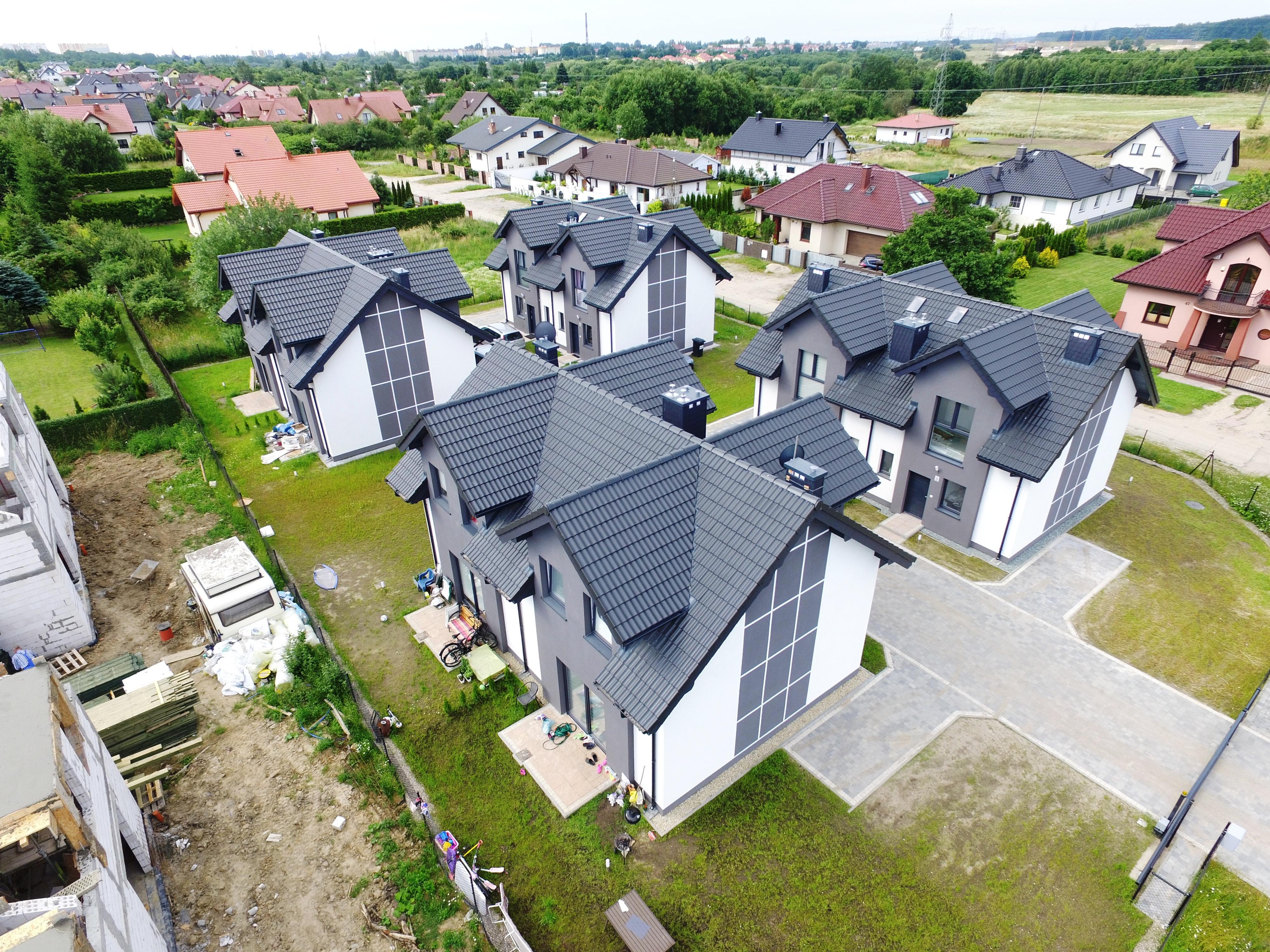 Lokale w zabudowie bliźniaczej  Koszalin, ul. Austriacka 39